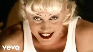 <b>No Doubt</b> - Spiderwebs (Official Video) - YouTube