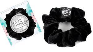 Резинка-браслет для волос <b>Invisibobble SPRUNCHIE True Black</b> ...