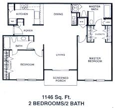 Apartment Floor Plans Ranch Style Single Story Apartment Floor    Apartment Floor Plans Ranch Style Single Story Apartment Floor Plans