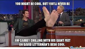 David Letterman Memes. Best Collection of Funny David Letterman ... via Relatably.com