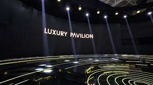 <b>Luxury Brands</b> Singles' Day Score Card on Tmall <b>Luxury</b> Pavilion