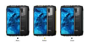ip68 rugged phone