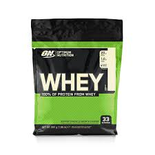 <b>Gold Standard 100</b> Whey Protein | Body & Fit