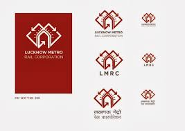 m tariq khan lucknow metro rail logo is a style statement lucknow metro rail logo is a style statement