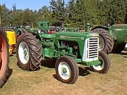 antique oliver tractor oliver 550 tractorshed com oliver 550 tractor