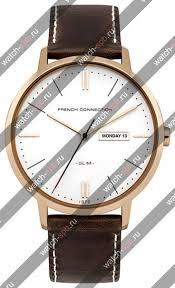 <b>Часы FCUK FC1262TRG</b> недорого г. Санкт-Петербург (спб ...
