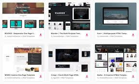 18 best html5 css3 portfolio website templates 2017 colorlib elements is envato s new monthly subscription service where you get unlimited access to 21 000 creative items which includes 450 html5 portfolio templates