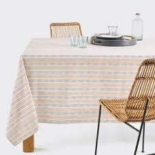 Linen & Cotton Tablecloths <b>LA REDOUTE</b> INTERIEURS | <b>La Redoute</b>