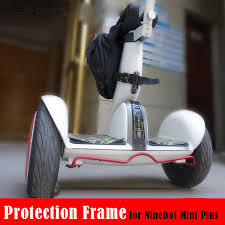 Anticollision Aluminum Alloy <b>frame</b> Bumper for Xiaomi <b>Mini Plus</b> ...