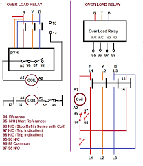 wiring diagram contactor wiring wiring diagrams