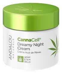 Купить ночной крем для лица <b>canna</b> cell dreamy night cream 50г ...