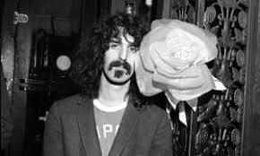 <b>Frank Zappa</b>   Music   The Guardian