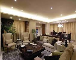 chic large wall decorations living room:  traditional apartment living room design