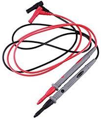 <b>Universal</b> Digital <b>Multimeter</b> Multi <b>Meter</b> Test Lead Probe Wire <b>Pen</b> ...