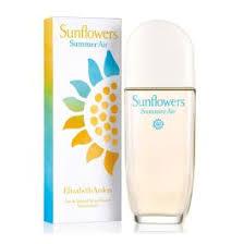 <b>Elizabeth Arden Sunflowers Summer</b> Air 100ml EDTS   Duty Free ...