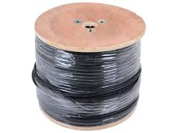 <b>Сетевой кабель FTP</b> SOLID 5E 24AWG COPPER PE OUTDOOR ...