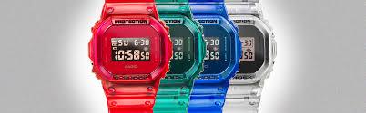 <b>G-SHOCK Watches</b> by <b>Casio</b> - Tough, <b>Waterproof</b> Digital Analog ...
