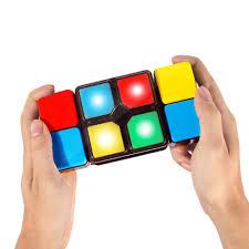 longlo Wireless music Variety Rubik Cube Infinite box Parenting ...