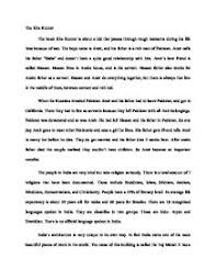 Good English Essays Examples How To Write A Good Paper In English     Free Essays and Papers