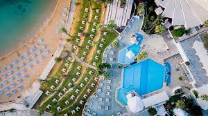 Golden <b>Coast</b> Beach Hotel, Protaras, Cyprus - Booking.com