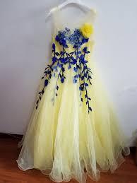 Cute Yellow Tulle <b>Flower Girl</b> Dress, <b>Lovely</b> New <b>Flower Girl</b> Dresses