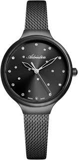 Швейцарские наручные <b>часы Adriatica A3723</b>.<b>B144Q</b>