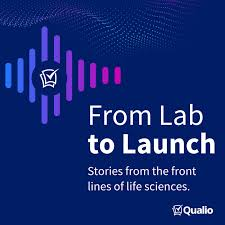 From Lab to Launch by Qualio