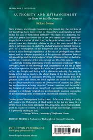 authority and estrangement an essay on self knowledge de authority and estrangement an essay on self knowledge de richard moran fremdsprachige buumlcher