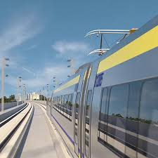 California <b>High</b>-<b>Speed</b> Rail Authority | State of California