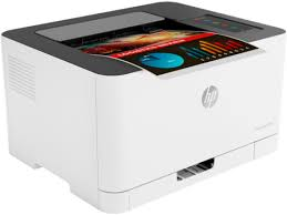 <b>HP Color Laser 150nw</b>(4ZB95A)| HP® India