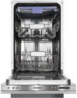 <b>Встраиваемая посудомоечная машина MONSHER</b> MDW 12 E