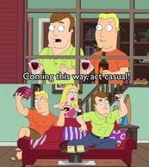 American Dad on Pinterest | Milk Duds, American Dad Funny and Stoner via Relatably.com