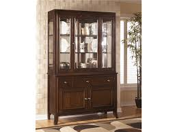 Dining Room Hutch Furniture Stylish Classic Modern Dining Room Buffet And Hutch On Dining Room