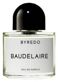 <b>Byredo Baudelaire</b> — мужские духи, парфюмерная и <b>туалетная</b> ...