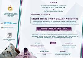 csocd side events dspd title smart investments as a recipe for poverty eradication conference room cr 11 1 15 2 30 pm organizers permanent mission of barinu institute
