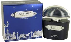 <b>Armaf High Street Midnight</b> Perfume by Armaf | FragranceX.com