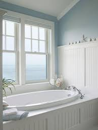 coastal bathroom designs:  ways to design a bath in an early house old house online beadboard amp color is creative inspiration for us get more photo about home decor related with