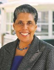 "Author, activist and scholar Barbara Smith will speak Tuesday, May 3 at 6 p.m. in the Nott Memorial. Smith will discuss ""Black Feminism: My Next Chapter. - barbara-smith04-28-11"