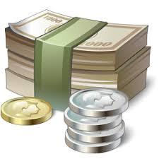 Znalezione obrazy dla zapytania money png icon