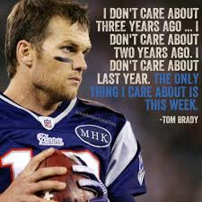 Supreme five distinguished quotes by tom brady photograph French via Relatably.com
