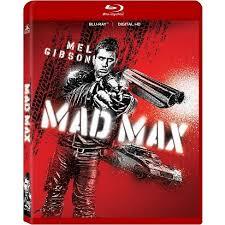 <b>Mad Max</b> (<b>35th</b> Anniversary Edition) (Blu-ray) : Target