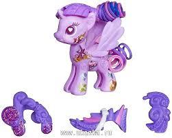 My Little Pony. <b>Pop Тематический набор</b> (в ассортименте) (<b>B0370</b>)