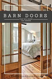 Sliding Barn Doors 331 Best I Heart Barn Doors Images On Pinterest Sliding Doors