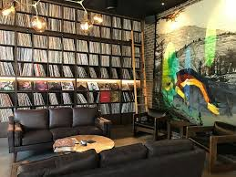 A <b>New Vinyl</b>-Themed Bar and More Seattle <b>Food</b> News You Can ...