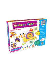Купить игрушки <b>KriblyBoo</b> в интернет магазине WildBerries.kg