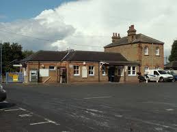 Hatfield Peverel railway station