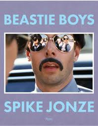 <b>Beastie Boys</b> - Rizzoli New York