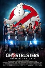 <b>Ghostbusters</b> (2016) - Rotten Tomatoes