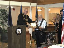 loudoun elks lodge 2406 katherine avdellas won first place in virginia for her essay why i am proud to be an american