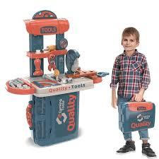 <b>Игровой</b> набор <b>Pituso</b> Маленький мастер в чемодане — купить в ...
